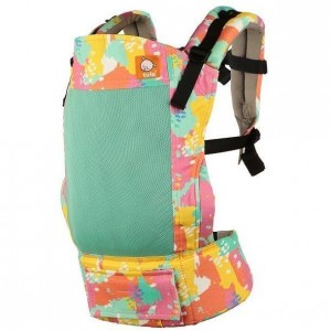 Tula Toddler Carrier Coast Paint Palette
